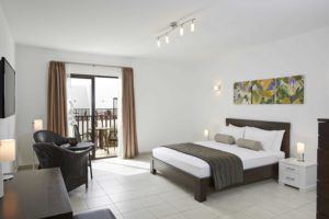 Melia Dunas Beach Resort Room