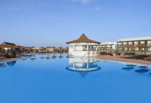 Melia Llana Beach Resort Safira Pool