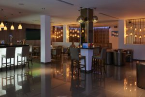 Melia Llana Beach Resort Bar