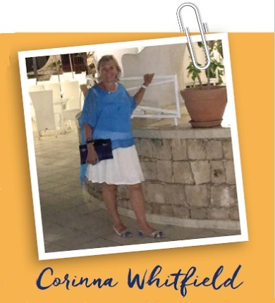 Corrina Whitfield