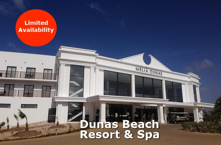 Dunas Beach Resort & Spa